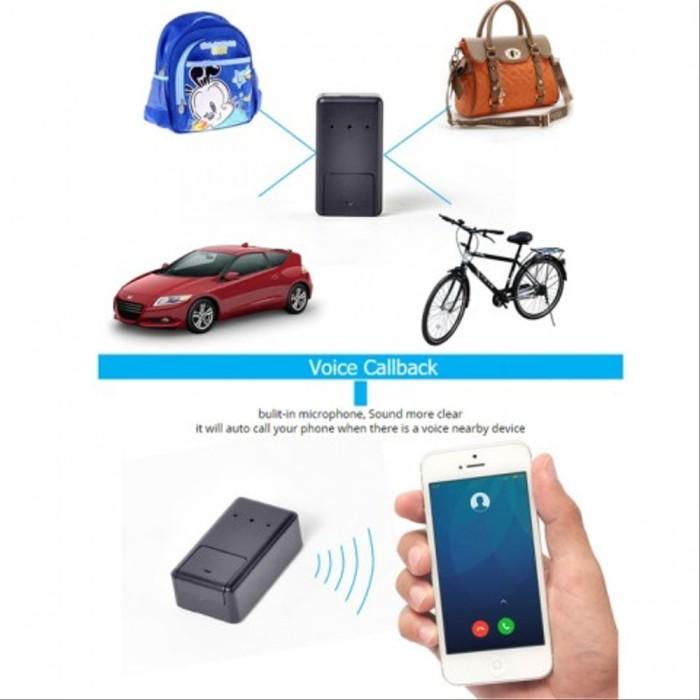 Foto Produk New Hot GPS Tracking Super MINI N11 spy ear bug n autoc KG43 dari Bebe Shopi
