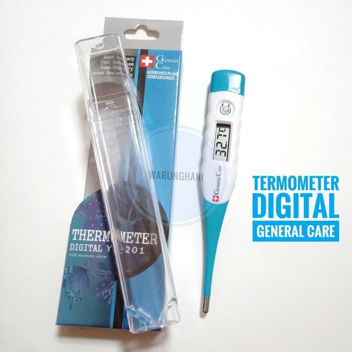 Foto Produk Termometer Digital Bayi Thermometer Digital Bayi Lentur dari hiro kenichi