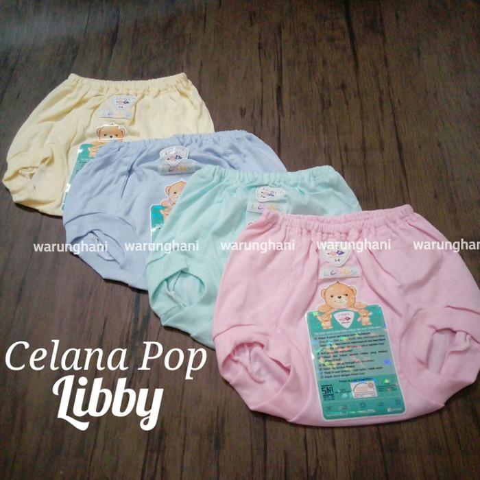 Foto Produk Celana POP Bayi Polos   Celana Bayi ber SNI dari hiro kenichi