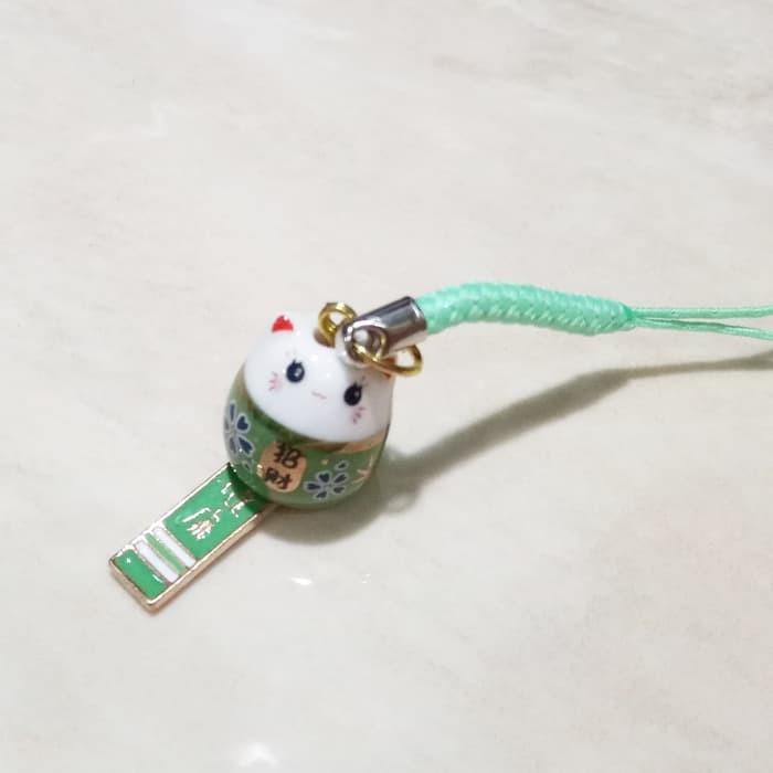 Foto Produk Aksesoris HP/gantungan HP/gantungan tas/ganci/gantungan kunci/HK dari VIVENCA