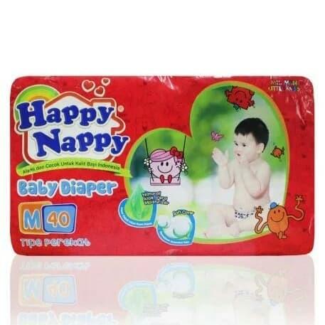 Foto Produk Happy Nappy Perekat M40 dari Sae-Store