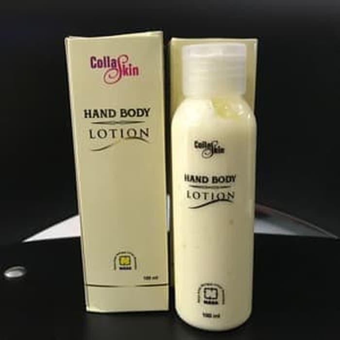 Foto Produk Collagen Body Lotion-Ahli Mencerahkan Kulit dari pandawaonlineshop