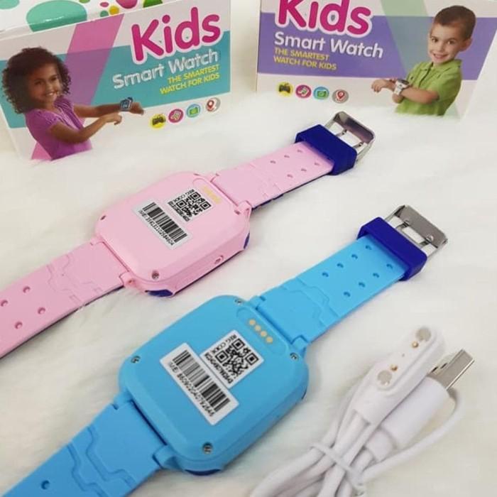 Foto Produk Jam Tangan Kids imo Smart Watch imoo Hp Anak Aimo watch phone best dari Anita Rahayuz