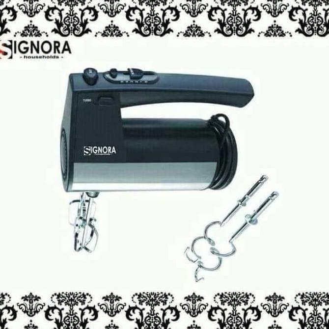 Foto Produk NEW HAND MIXER SIGNORA dari Damian Elvano