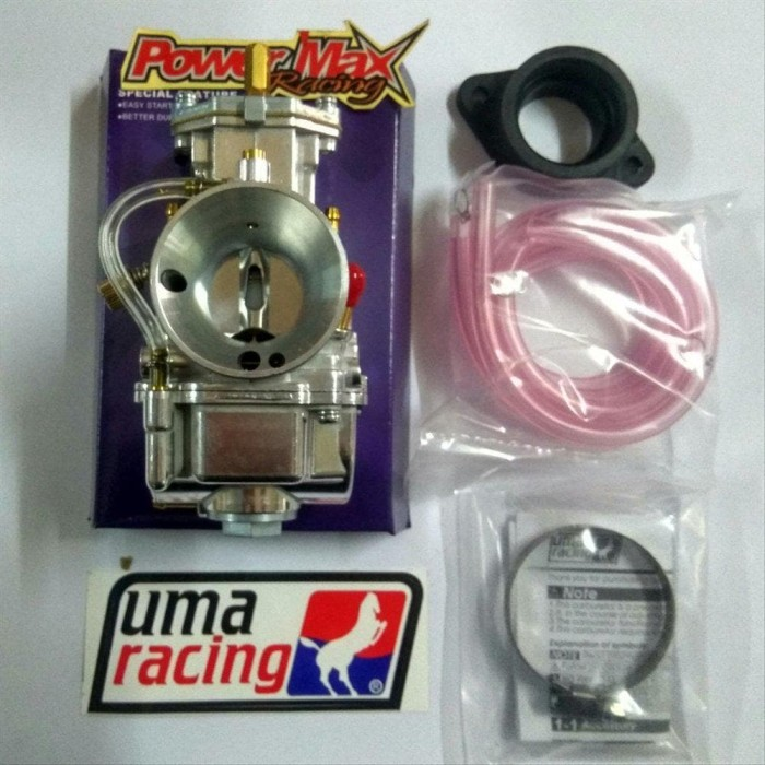 Foto Produk Karbu PWK 28 Uma Racing dari dindaqor