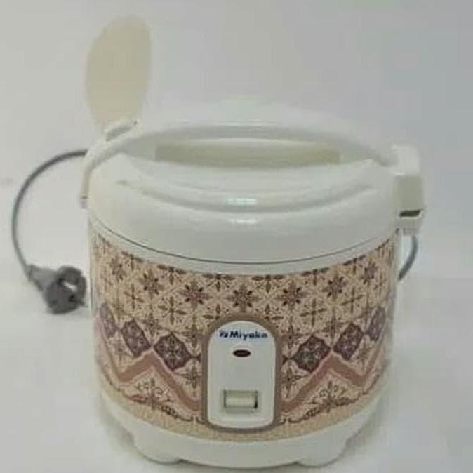 Foto Produk rice cooker mini kecil miyako psg607 0,6 liter cocok untuk anak kost dari kevinjoeli_5648