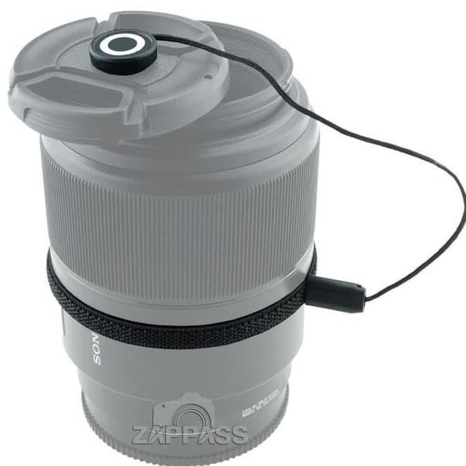 Foto Produk Lens Cap Strap Holder dari FuadsalimStore