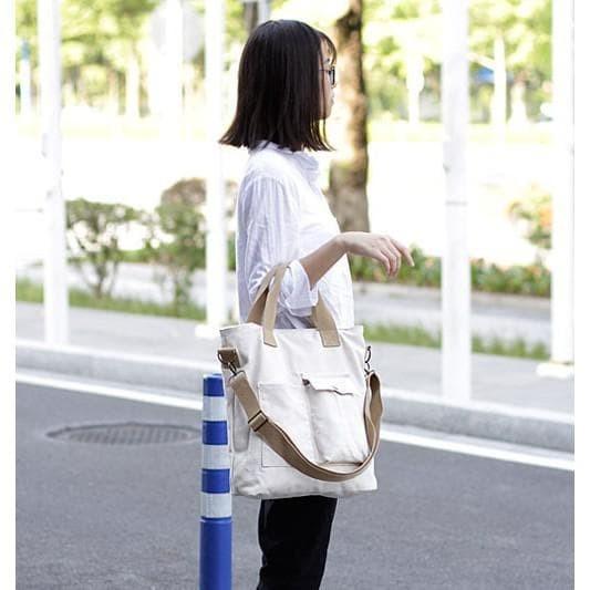 Foto Produk TS58 Japanese Tokyo Women Sling Bag / Tas Selempang Wanita dari GORZA SHOP