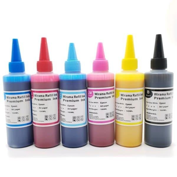 Foto Produk Tinta Artpaper Epson Premium dari smileceria