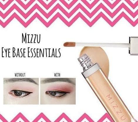 Foto Produk Mizzu Eye Base Essentials dari Adarastore2