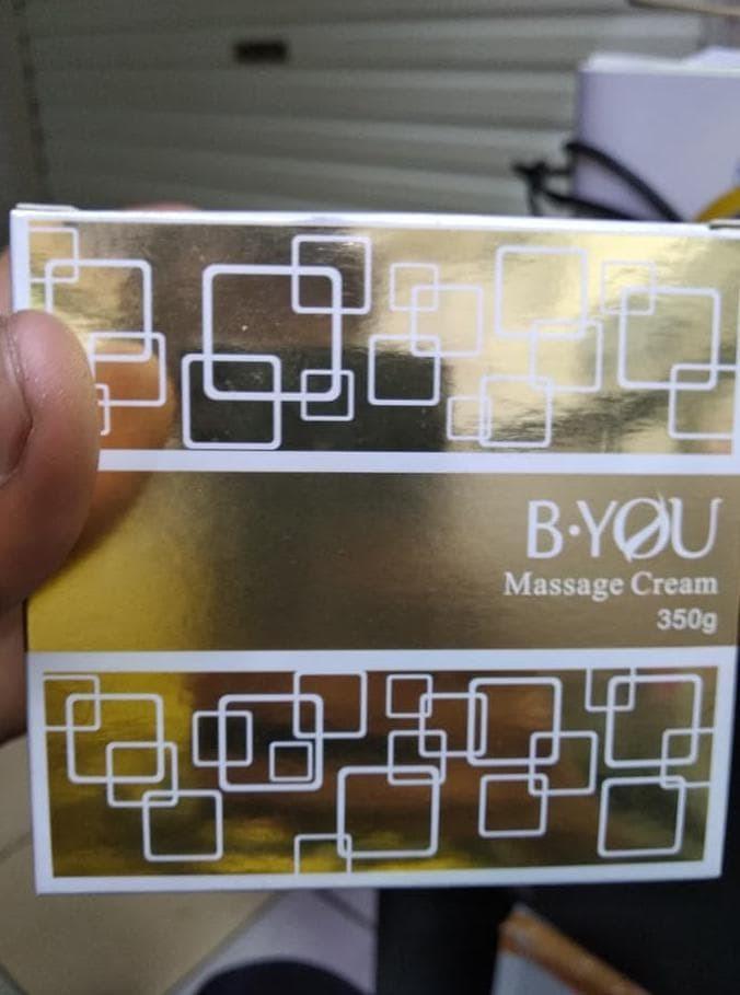 Foto Produk cream detok b-127 isi 350 g reepak resmi bpom dari Adielstore2