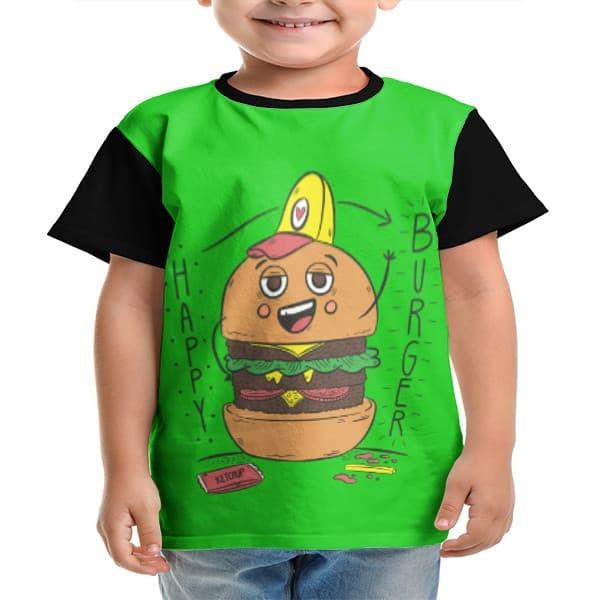 Foto Produk Baju kaos anak/ kaos anak lucu/ kaos premium/ kaos anak laki-laki A17 dari UNDANGAN SONICOM