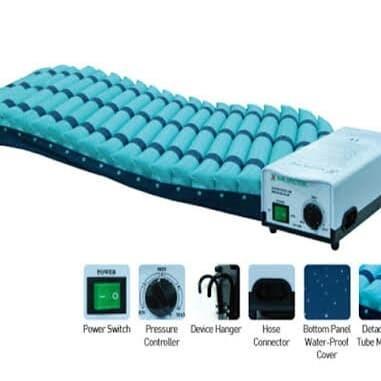 Foto Produk GEA DECUBITUS BED 1200/ KASUR ANGIN ANTI DECUBITUS YOUNGWON dari TokoTensi