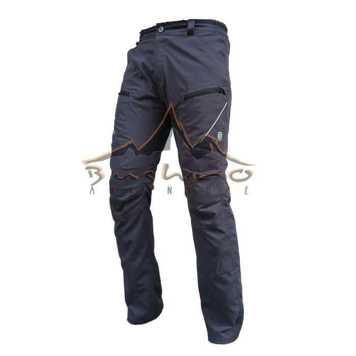 Foto Produk Celana Hiking Avaress Polos Atau Celana Outdoor Quickdry Strech dari el-fayyadh
