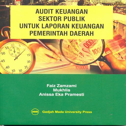 Jual Audit Keuangan Sektor Publik Untuk Laporan Keuangan Pemerintah Daerah Sukasari Destri177 Tokopedia