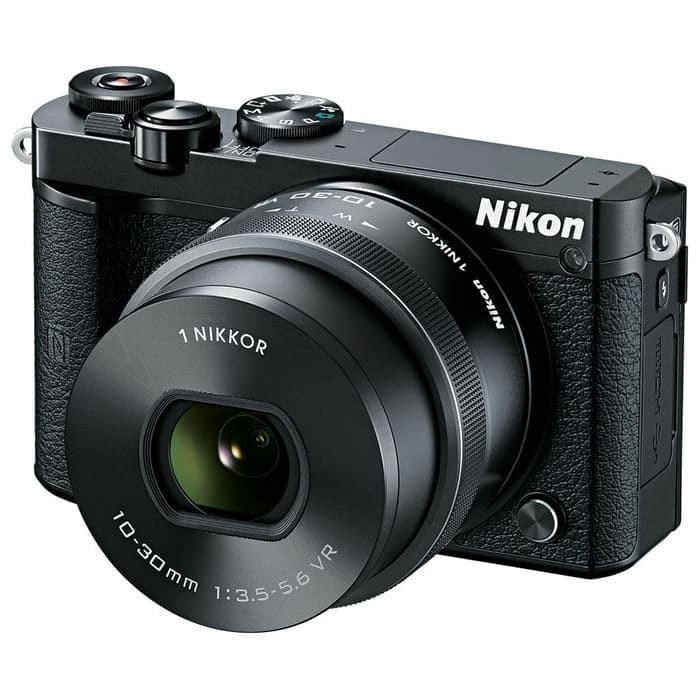 harga Kamera nikon 1 j5 kit 10-30mm / camera mirrorless Tokopedia.com