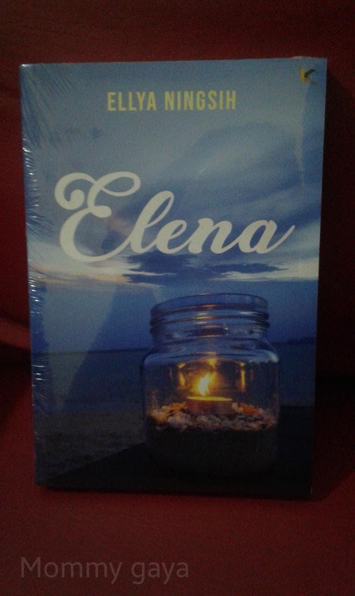 Jual Elena The Novel Jakarta Barat 44Sugiyarto