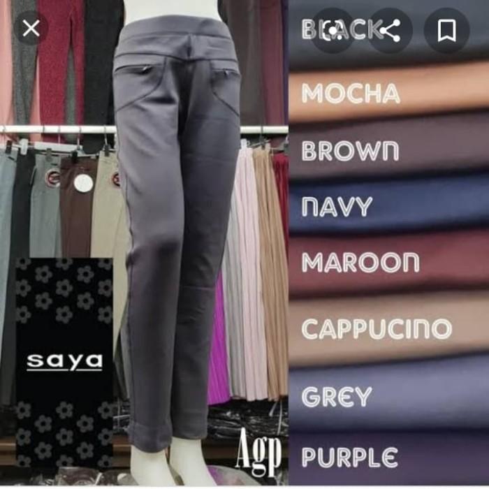 Jual Celana Leging Merk Saya Kota Tangerang Selatan Ai N Co Tokopedia