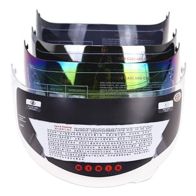 Jual Kewek New Fits Agv K3 Sv K5 316 902 Anti Scratch Helmet Visor Shield Jakarta Barat Isnainihawa Tokopedia