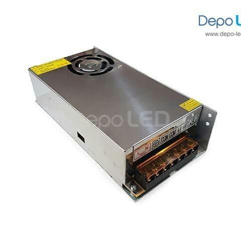 harga Power supply sentral 12volt - 21a Tokopedia.com