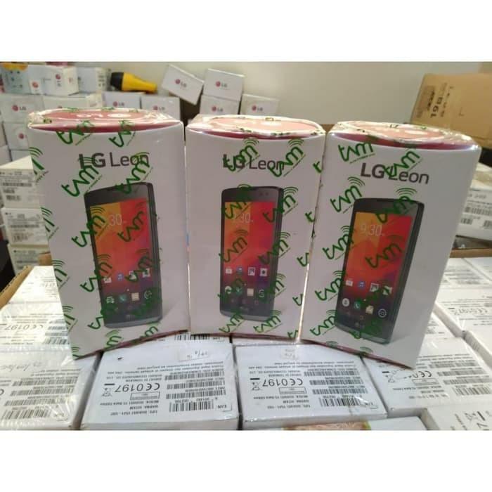 Foto Produk HP LG JADUL LG LEON 756/4 GARANSI RESMI dari IDM CELLULAR