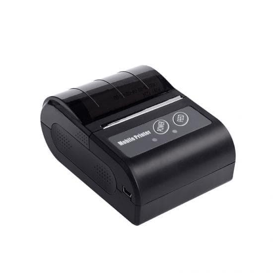 Foto Produk Printer Mobile Mokapos Bluetooth RPP02N Thermal 58mm Pawoon dari Cemiti