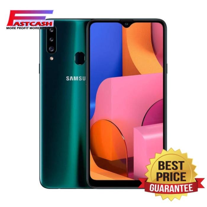 harga Samsung galaxy a20s ( a20 s ) 4gb/64gb garansi resmi Tokopedia.com