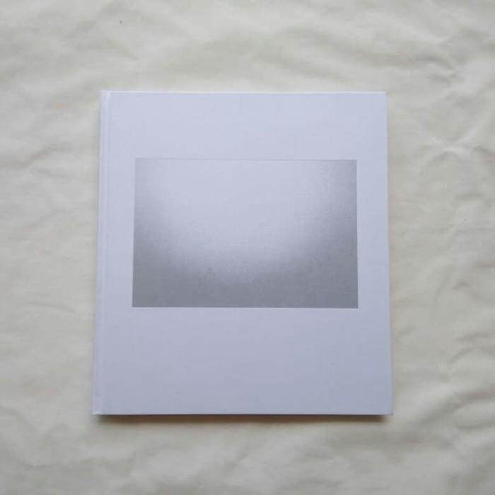 Foto Produk Yu-Ki Abe - Trace of Fog, Buku Foto Photobook dari Unobtainium