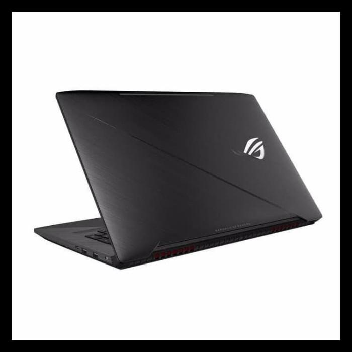 Jual Best Seller Asus Rog Gl503ge En023t Gaming Laptop Hitam Murah Jakarta Barat Clarissa Gest Tokopedia