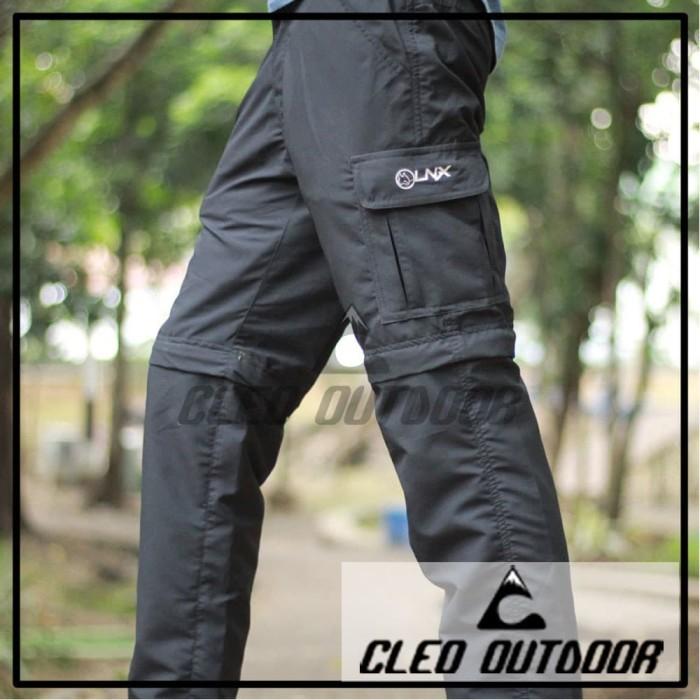 Foto Produk Celana LNX Brahma Gunung Hiking Pria dari Cleo Outdoor Adventure