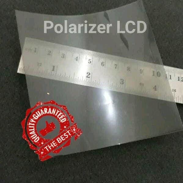 Foto Produk Polarizer LCD, Polarized, Polaris, Negative Display LCD, SPEDOMETER. dari Atlantis Digital Inc