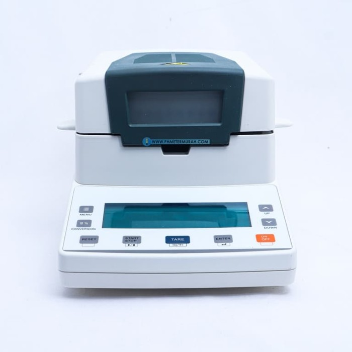 Foto Produk MB65 Halogen Moisture Meter Analyzer dari Ph Tester