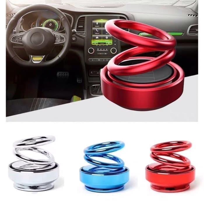 Foto Produk Car Parfum Mobil Ring / Parfum Pengharum Mobil / Car Air Purifier dari rejeki shop