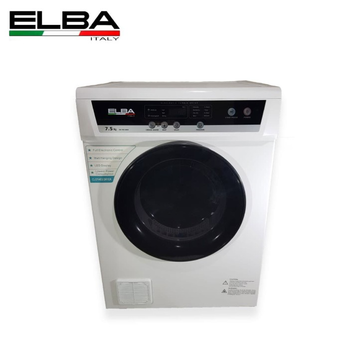 Foto Produk ELBA 780 SWH Clothes Dryer dari Elba Italy