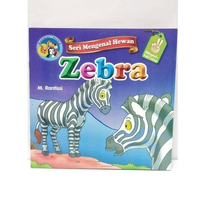 33++ Gambar hewan zebra animasi terbaru