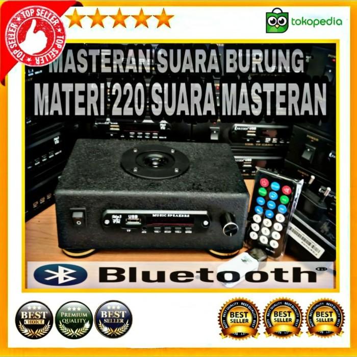 Foto Produk MASTERAN BURUNG MP3 SONIC MASTER dari aimar1207