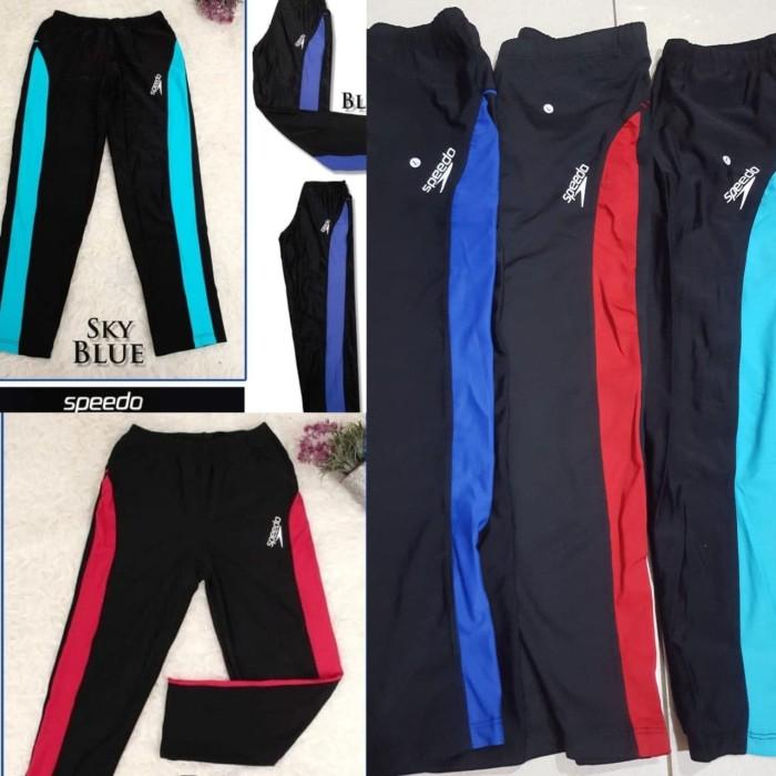 Foto Produk Celana Renang Pria / Cowok Dewasa model 7/8 ( di bawah lutut ) dari ULISHOP16