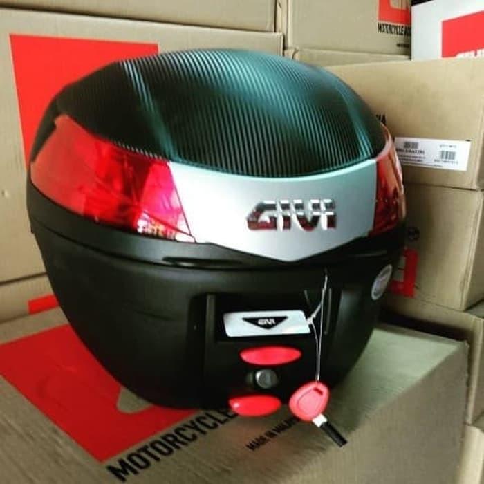 Foto Produk Top Box Givi B340N dari Candi Motor
