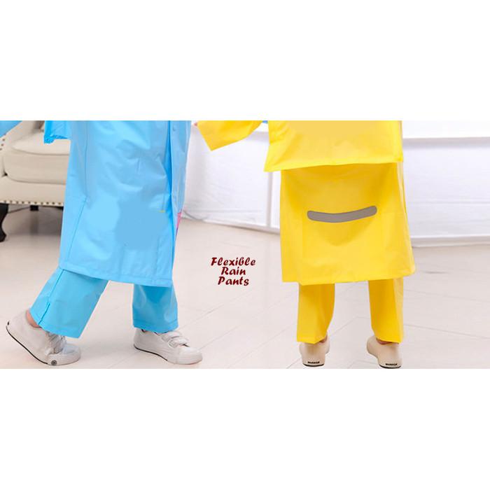 Foto Produk Flexible Rain Pants (Celana jas hujan fleksibel) dari CERIA SMART