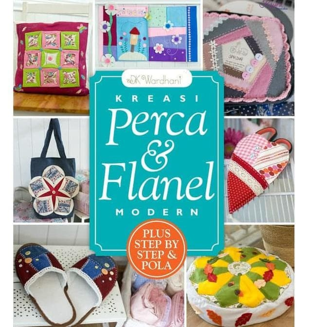 Jual Hot Sale Promosi Sale Termurah Buku Hobi Kerajinan Tangan Kreasi Jakarta Pusat Eko Santoso Store65 Tokopedia