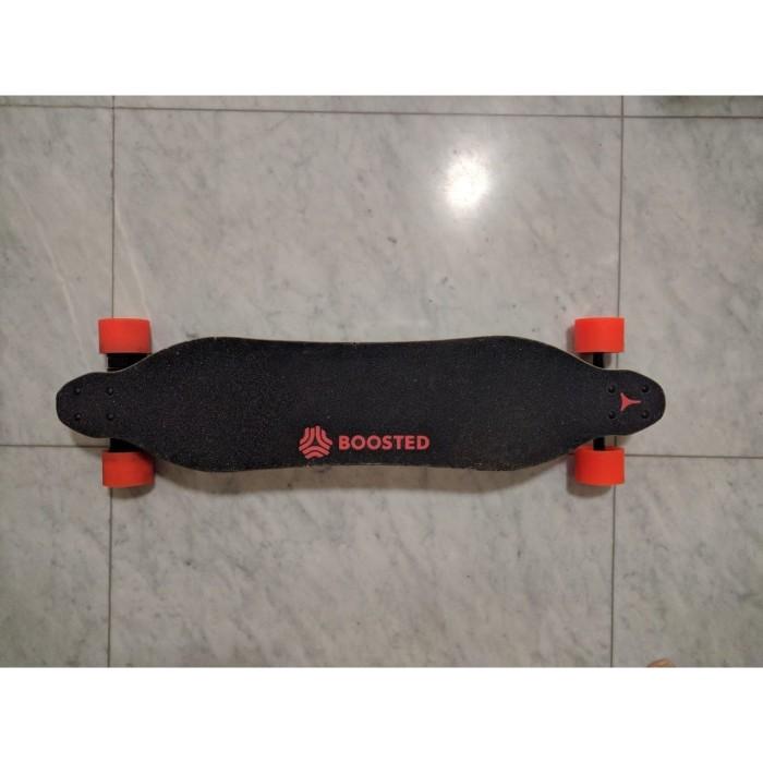 Foto Produk BOOSTED BOARDS V2 Dual Plus boosted board GARANSI 3 Bulan dari GADGET4ALL