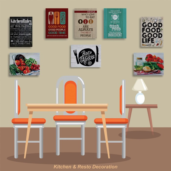 See Info Wall Decor Kitchen 2020 Now @house2homegoods.net
