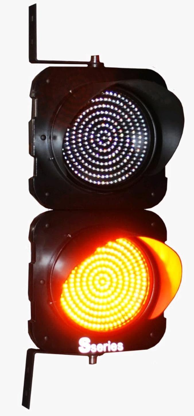 Jual SALE Traffic Light Warning Light Lampu Lalu Lintas 2 Lampu Limited Jakarta Timur Raffi Ibrahim Store89
