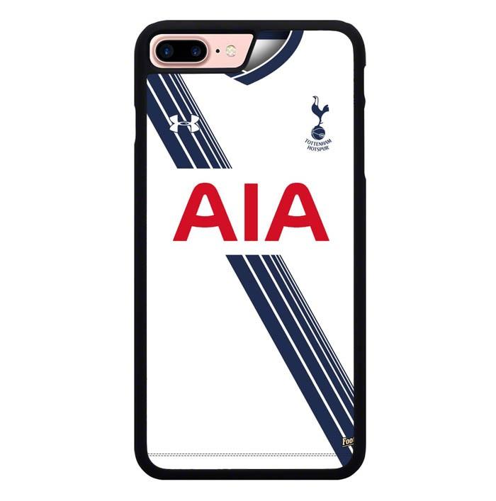 Jual Casing Iphone 7 8 Plus Tottenham Hotspurs Jersey J0197 Kota Semarang Casenology Hardcase Tokopedia