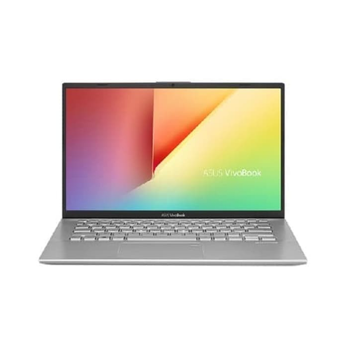 Foto Produk Laptop Asus A412DA-EK551T - Silver [Ryzen5 3500U 8GB 512GB W10] dari ELS Computer