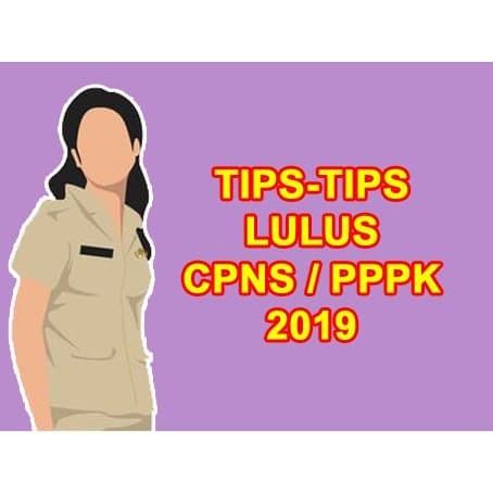 Jual Soal Tips Lolos Cpns 2020 Pdf Jakarta Barat Technostore21 Tokopedia