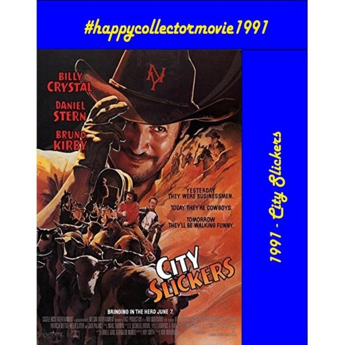 Jual Dvd City Slickers 1991 Jakarta Selatan Happyc Shop Tokopedia