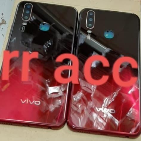 vivo Y17 (Dual Sim 4G/4G,128GB/4GB)