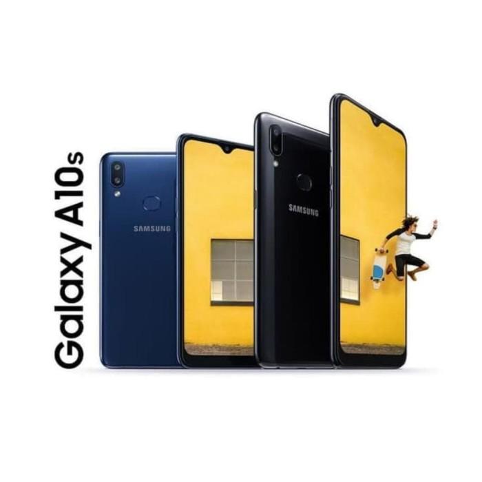 Foto Produk Samsung Galaxy A10S Ram 2/32GB Garansi Resmi SEIN New dari hermanstore01