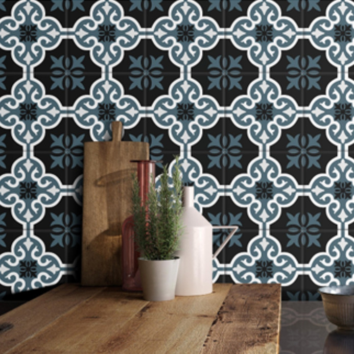 Jual Keramik Motif 20x20 Df215 Keramik Dinding Dapur Keramik Lantai Mozaik Kab Tangerang Wisma Sehati Online Tokopedia